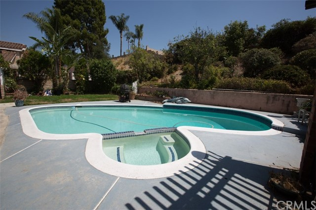 15581 Tern Street Chino Hills, CA 91709 - MLS #: IN17208804