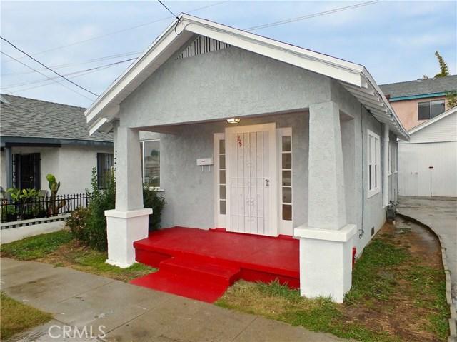 929 E 23rd St, Long Beach, CA 90806 Photo 1