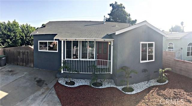 2708 Harrison Street, Carson, California 90810, 3 Bedrooms Bedrooms, ,2 BathroomsBathrooms,Single family residence,For Sale,Harrison,OC19240782