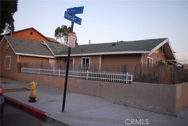 3214 E Wilton St, Long Beach, CA 90804 Photo