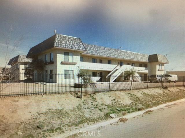 Single Family for Sale at 11891 1st Avenue Hesperia, California 92345 United States