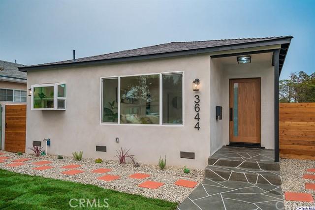 3644 Rosewood Los Angeles CA 90066