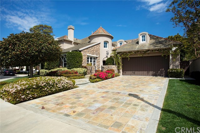 Single Family Home for Sale at 30 Valerio Newport Beach, California 92660 United States