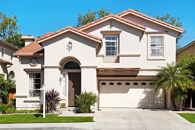 Single Family Home for Rent at 11 Kewen Way Aliso Viejo, California 92656 United States