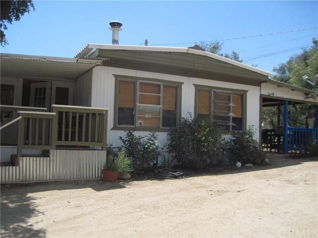 Single Family for Sale at 38 Oak Knoll Drive Wofford Heights, California 93285 United States