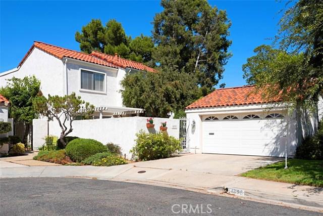 4855 Royce Road  Irvine CA 92612