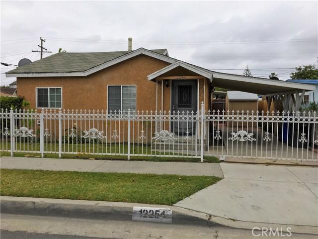 Single Family for Sale at 12254 221st Street Hawaiian Gardens, California 90716 United States