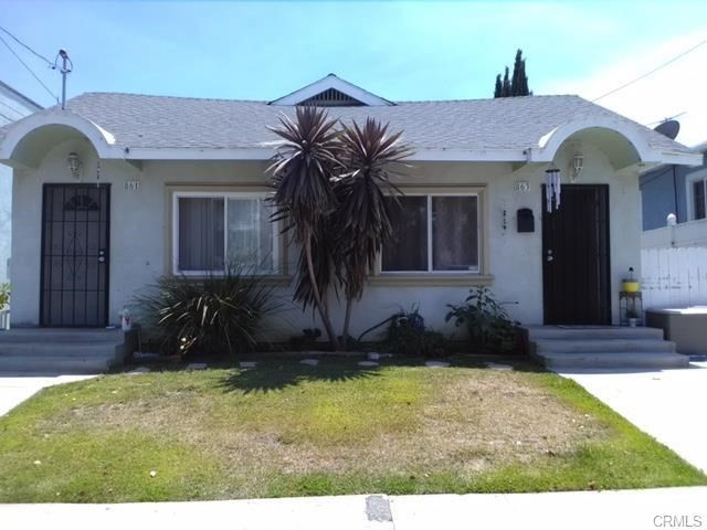 861 W 4th St, San Pedro, CA 90731 Photo