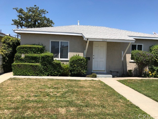 1645 253rd, Harbor City, California 90710, ,Residential Income,For Sale,253rd,PW20021258