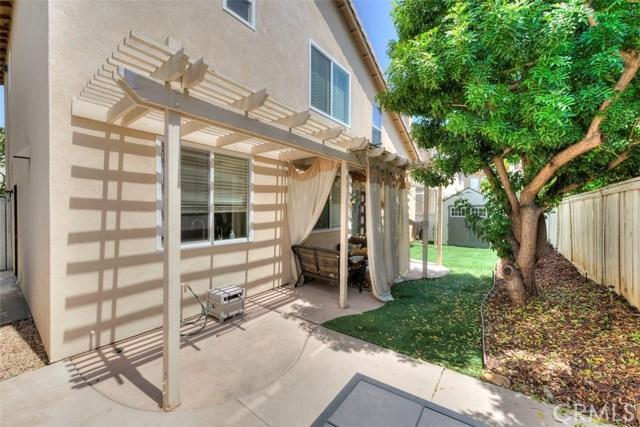 11 Calle De Arena Rancho Santa Margarita, CA 92688 - MLS #: OC18163346
