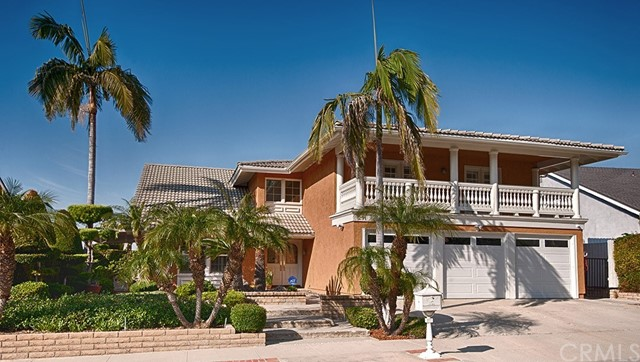 Single Family Home for Sale at 291 Avenida Santa Dorotea La Habra, California 90631 United States