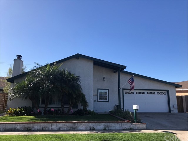 17701  Mckinney Circle,Huntington Beach  CA