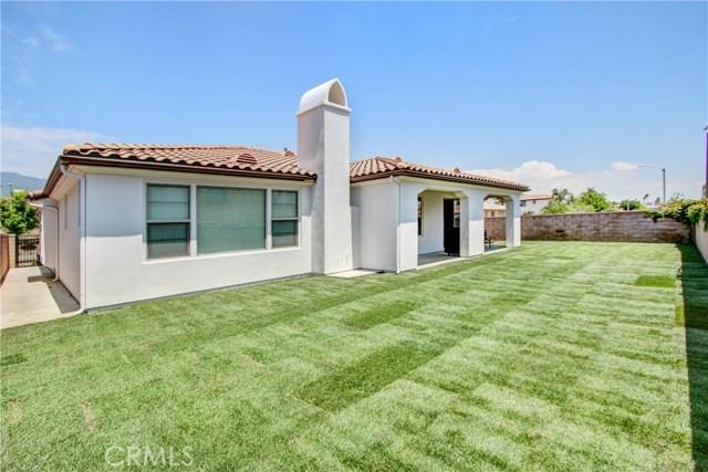 13165 Green Canyon Drive,Rancho Cucamonga,CA 91739, USA