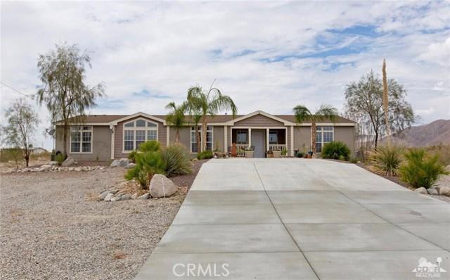 30885 Sunny Rock Road, Desert Hot Springs, CA 92241
