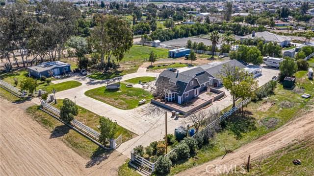 Photo of 36055 Maddalena Road, Winchester, CA 92596