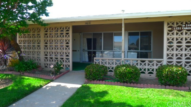 Photo of 1331 Oakmont Road #146D, Seal Beach, CA 90740