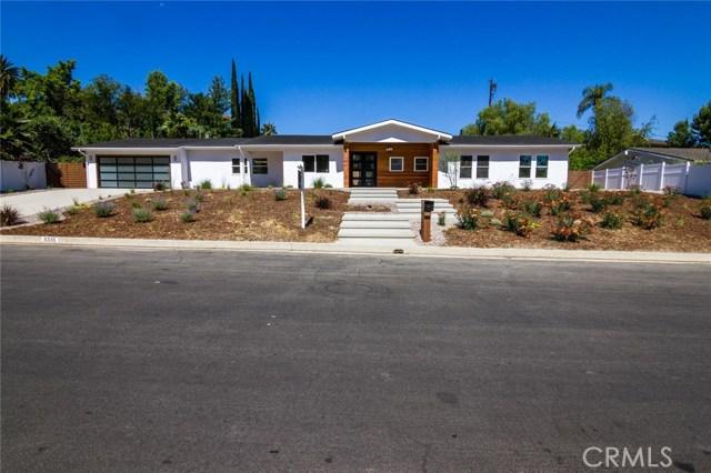 5335 Lubao Avenue  Woodland Hills CA 91364