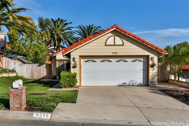 9378 Hot Springs Road Corona, CA 92883 is listed for sale as MLS Listing IG17053190