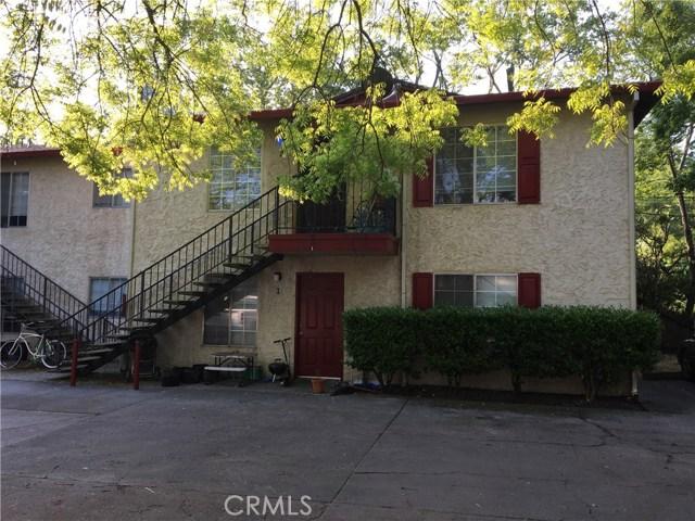 1140 N Cedar Street 4, Chico, CA 95926