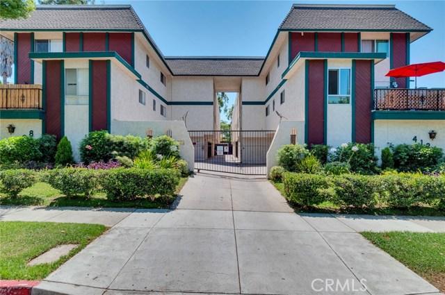 408 Burchett Street, 6, Glendale, CA 91203