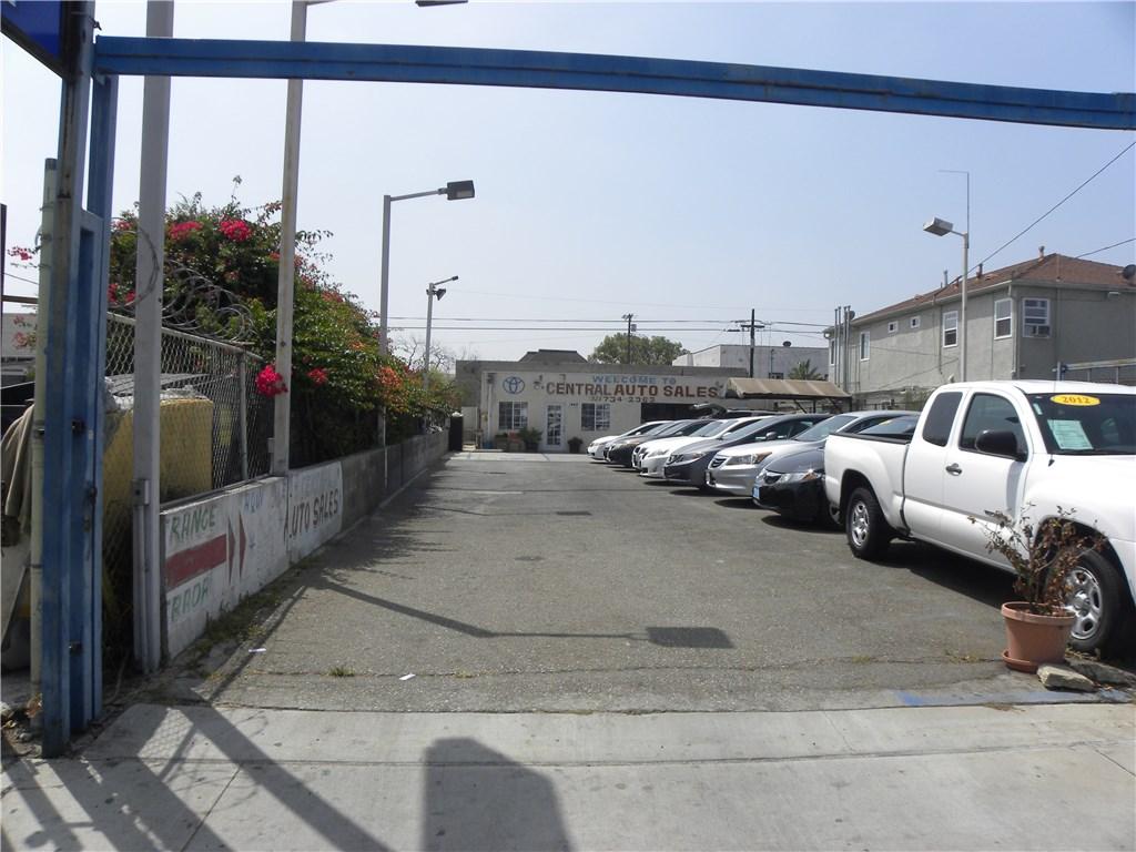 1448 W Jefferson Bl, Los Angeles, CA 90007 Photo 9
