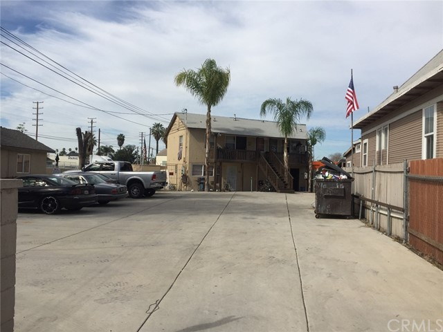 Single Family for Sale at 124 I Street N San Bernardino, California 92410 United States