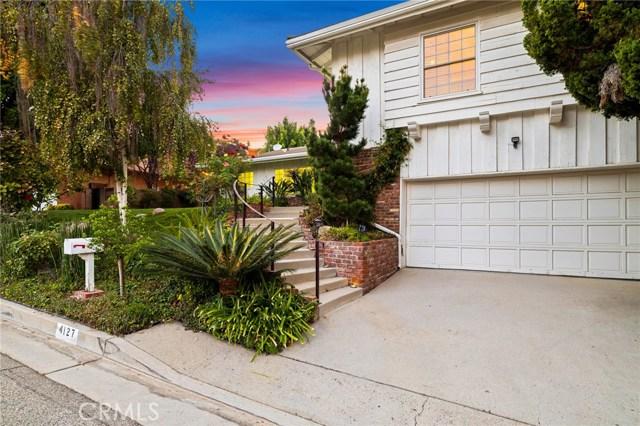 Photo of 4127 Picasso Avenue, Woodland Hills, CA 91364