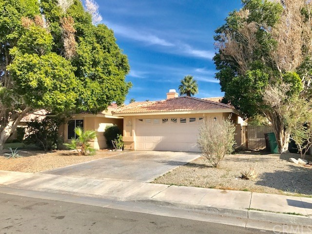 Single Family Home for Sale at 30226 Avenida Alvera 30226 Avenida Alvera Cathedral City, California 92234 United States