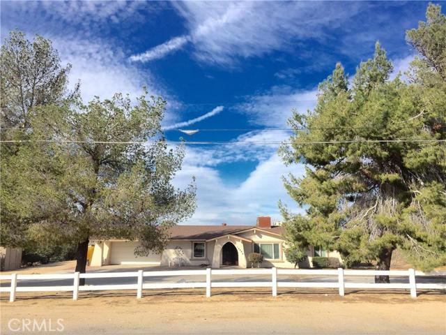 13980 Monte Verde Road Apple Valley CA  92307