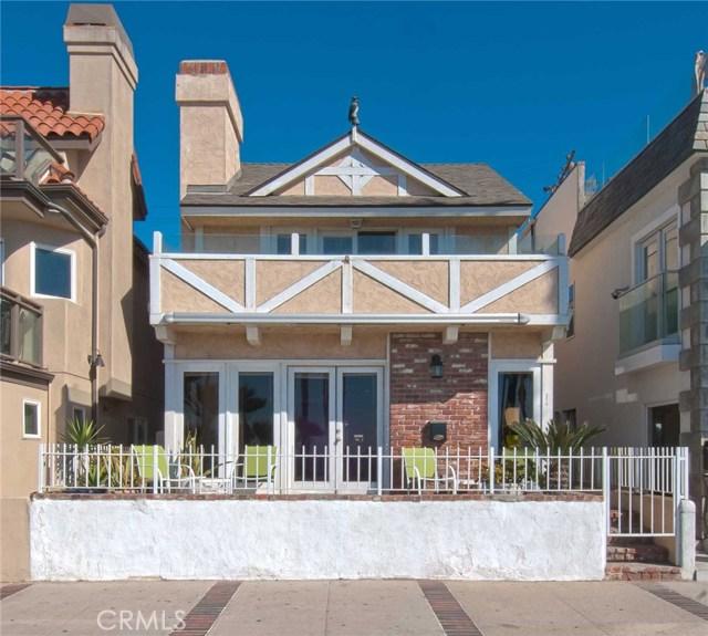 2310 Oceanfront, Newport Beach, CA, 92663