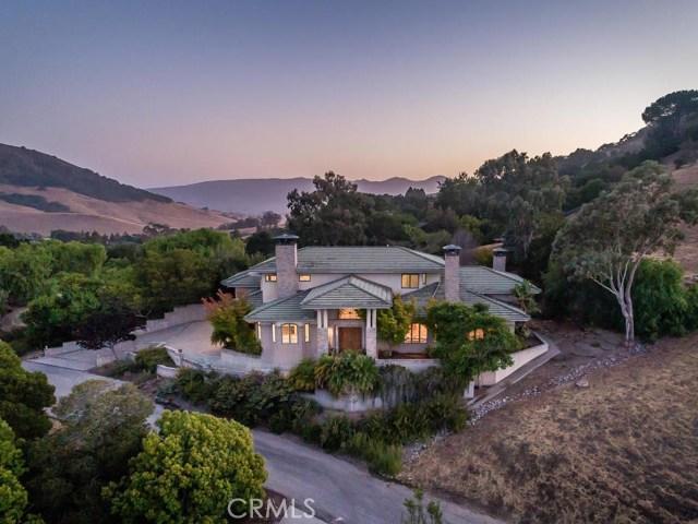 San Luis Obispo                                                                      , CA - $1,650,000
