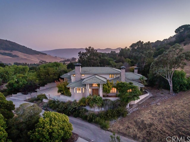 672  Oakridge Drive, San Luis Obispo, California