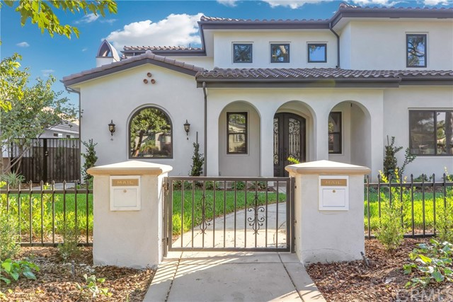 : 10502 Daines Drive, Temple City, CA 91780
