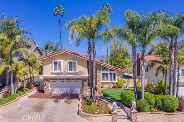 Photo of 6805 E Swarthmore Drive, Anaheim Hills, CA 92807