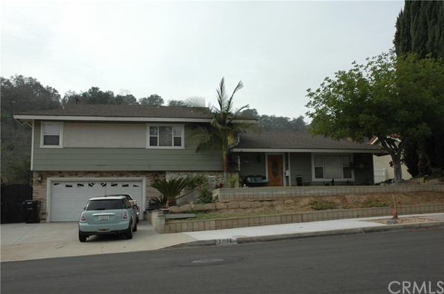 21106 Trigger Lane Diamond Bar CA  91765