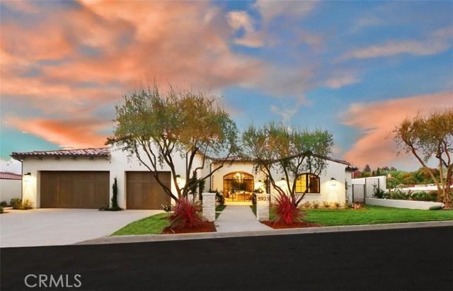 5933 Ocean Terrace Drive, Rancho Palos Verdes, CA 90275