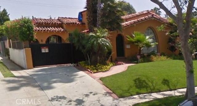 130 N Martel Avenue, Los Angeles CA 90036