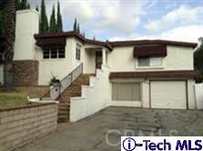 4520 Rosemont Avenue, La Crescenta, CA 91214