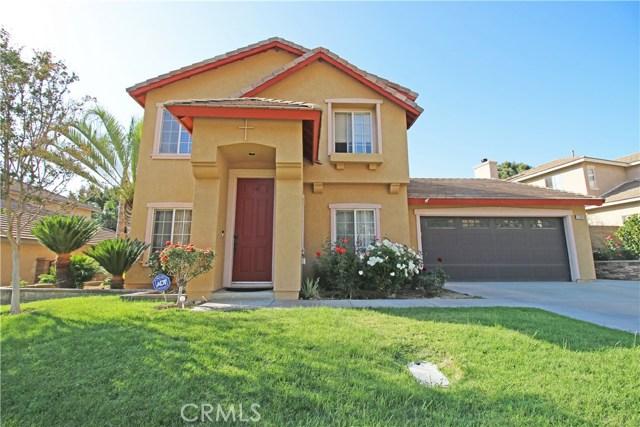 17084 Via Reata Fontana, CA 92337 - MLS #: EV18138825