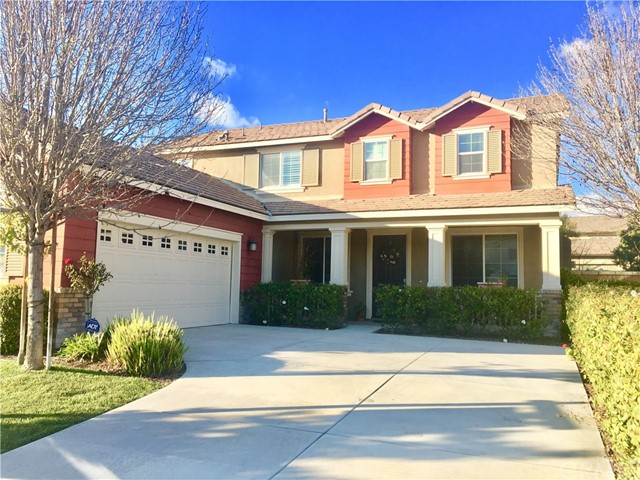 Photo of 6616 Youngstown Street, Chino, CA 91710