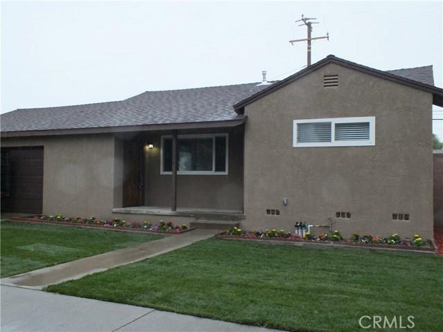 Single Family Home for Sale at 3634 Bellflower Boulevard N Long Beach, California 90808 United States