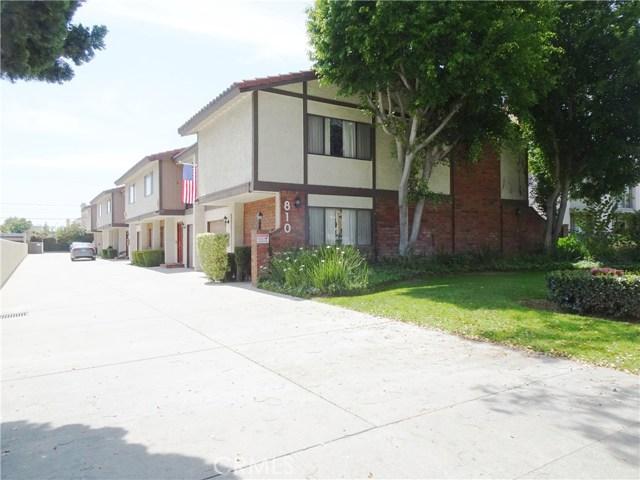810 Arcadia Avenue 3, Arcadia, CA 91007