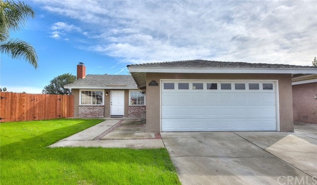 3814 Carlos Court, Chino, California