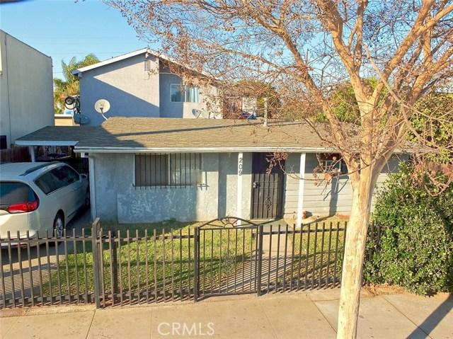209 E South St, Long Beach, CA 90805 Photo 3