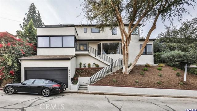 3717 Effingham Pl, Los Angeles, CA 90027 Photo 0