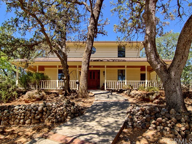 Single Family Home for Sale at 3876 W Branch Lane Butte Valley, California 95965 United States