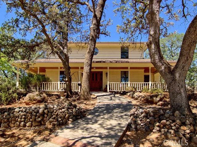 独户住宅 为 销售 在 3876 W Branch Lane Butte Valley, 加利福尼亚州 95965 美国