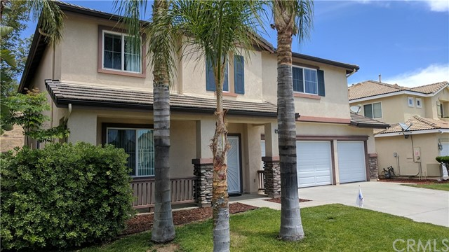25024 Springbrook Way Menifee, CA 92584 - MLS #: IG18132061