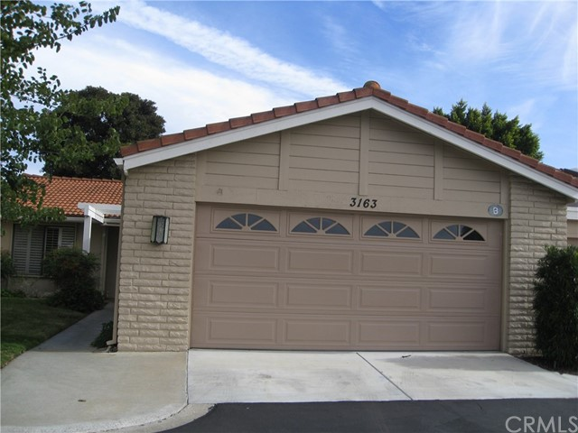 3163 Alta Vista B Laguna Woods, CA 92637 is listed for sale as MLS Listing OC17008138