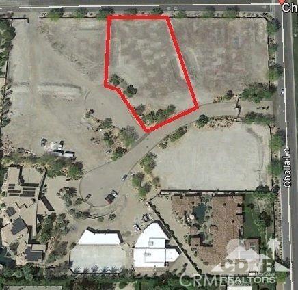 4 Coronado Ct Rancho Mirage, CA 92270 - MLS #: 218007532DA